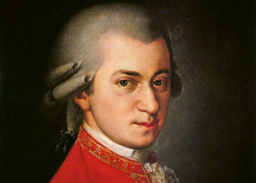 Виват, Моцарт!