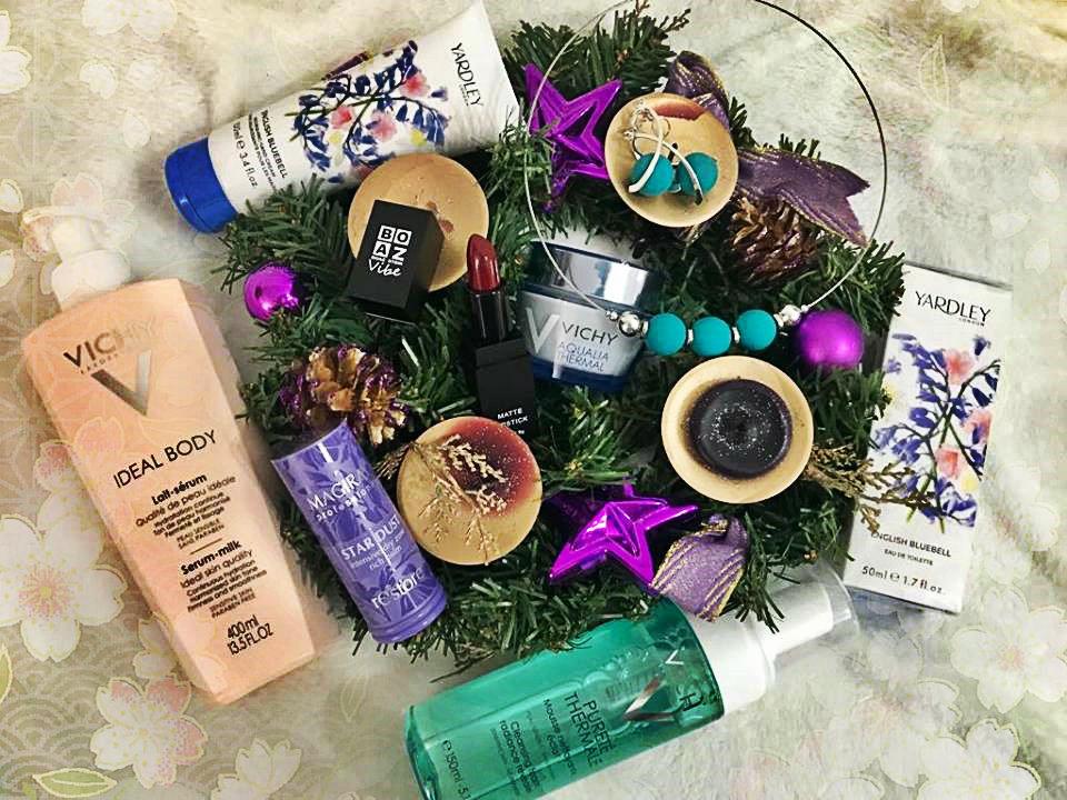 Новинки индустрии красоты и макияжа