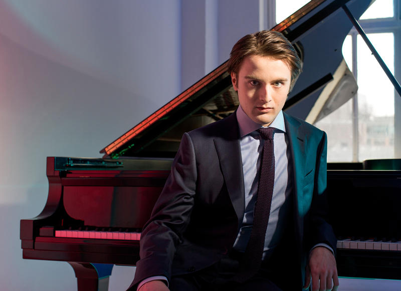 Пианист Даниил Трифонов – лауреат последней премии «Grammy». Концерты в Израиле в конце марте 2018 года – это будет что-то особенное