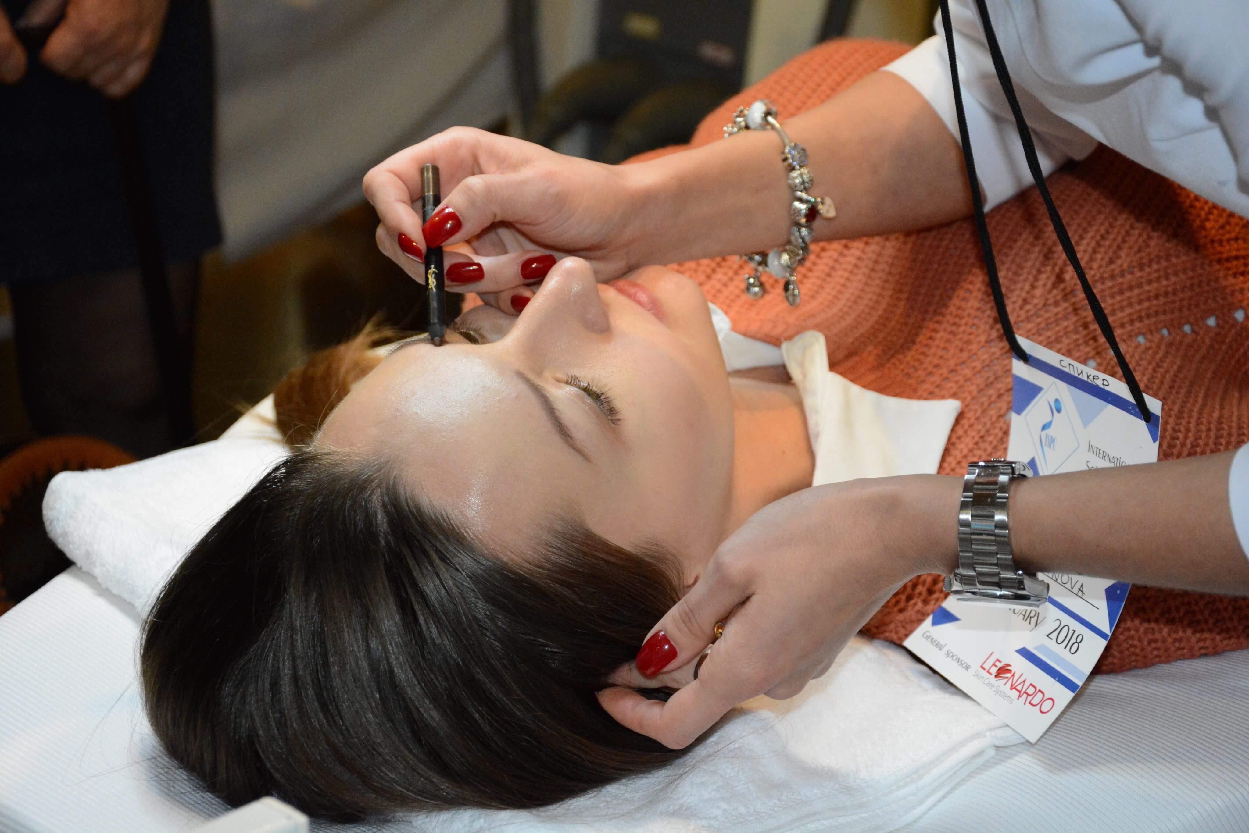 Нанотехнологии для красоты и здоровья