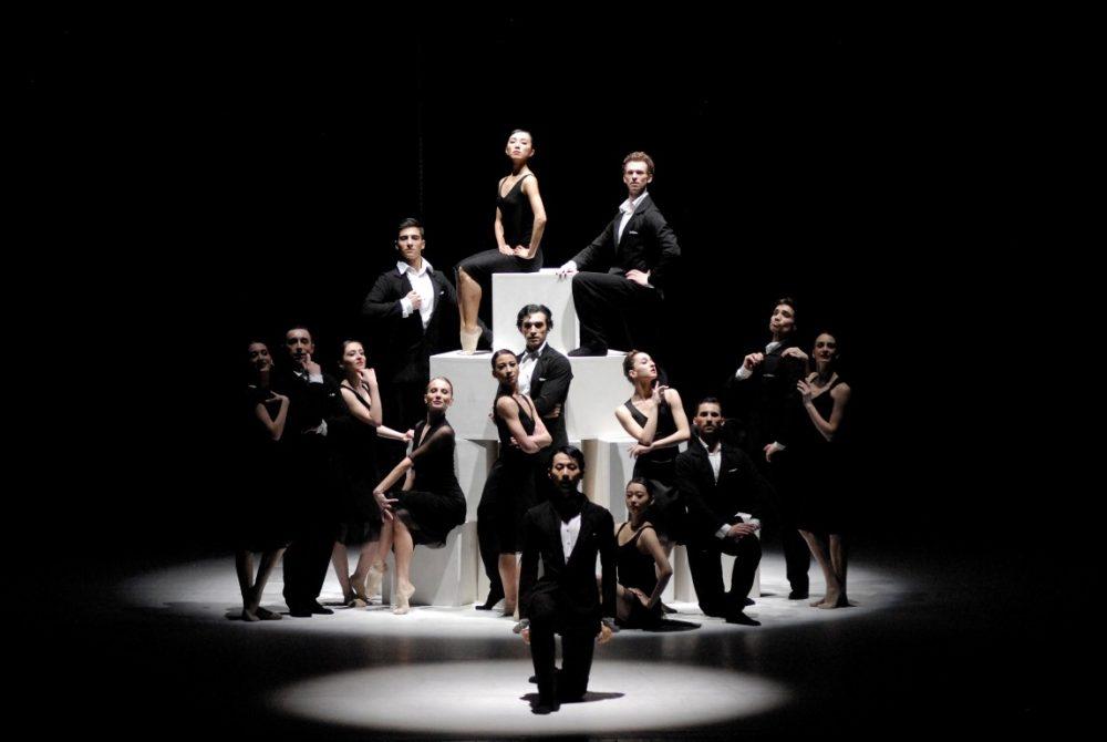Одноактные балеты от Нины Ананиашвили – в феврале в Израиле