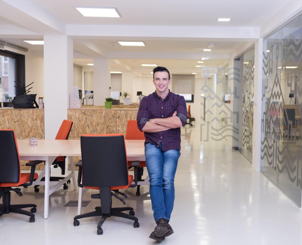Вниманию стартаперов: муниципальный налог в Хайфе на 30% ниже чем в Тель-Авиве