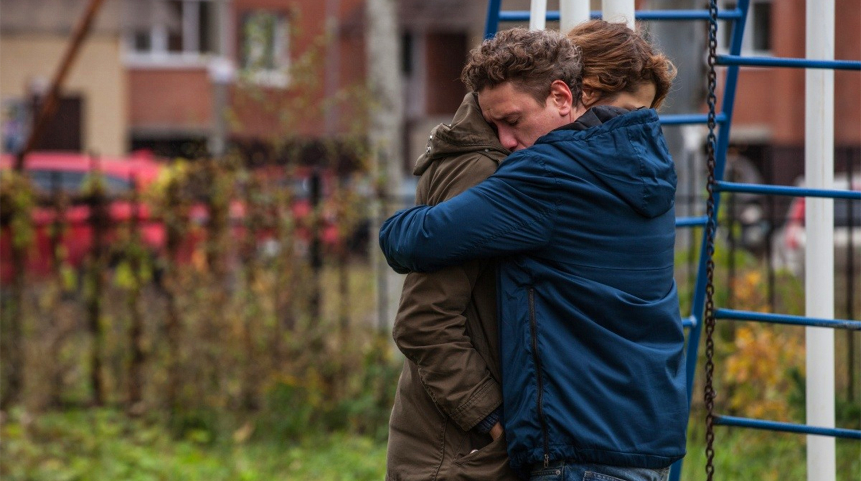 «Аритмия»: любовь как анестезия. Новый фильм Бориса Хлебникова – в марте в Израиле