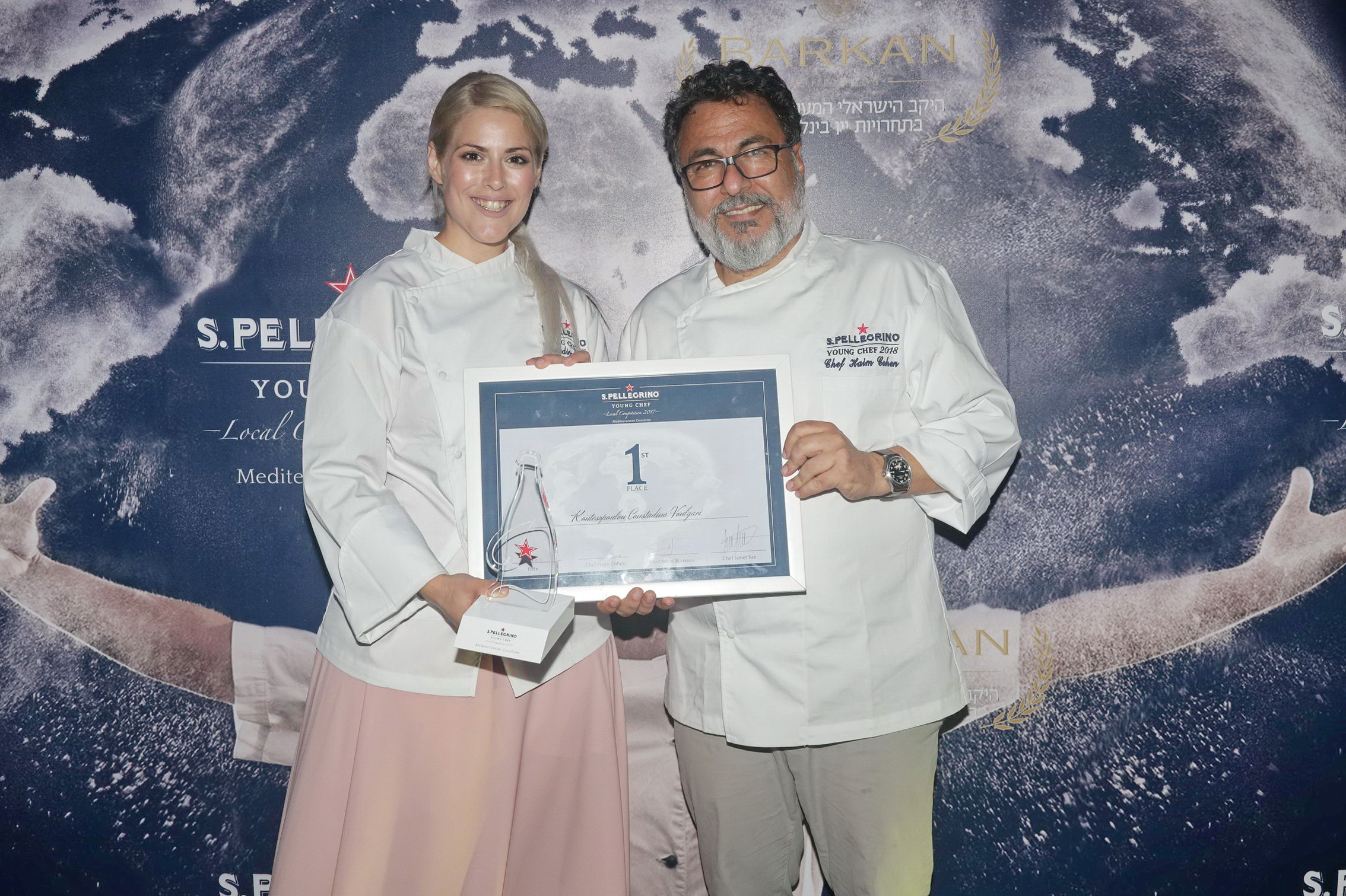 San Pellegrino Young Chef – обратный отсчет до финала 2018