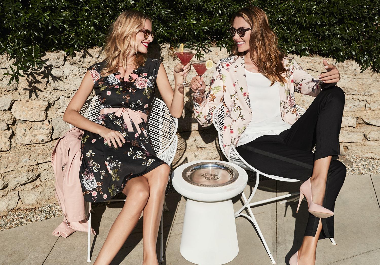 Сеть модных бутиков Irene признается в любви каждой покупательнице