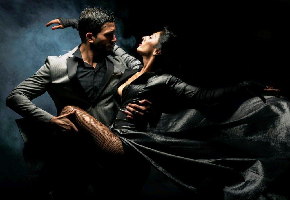 «Танго в тени». Маркос Аяла и его компания вновь в Тель-Авиве
