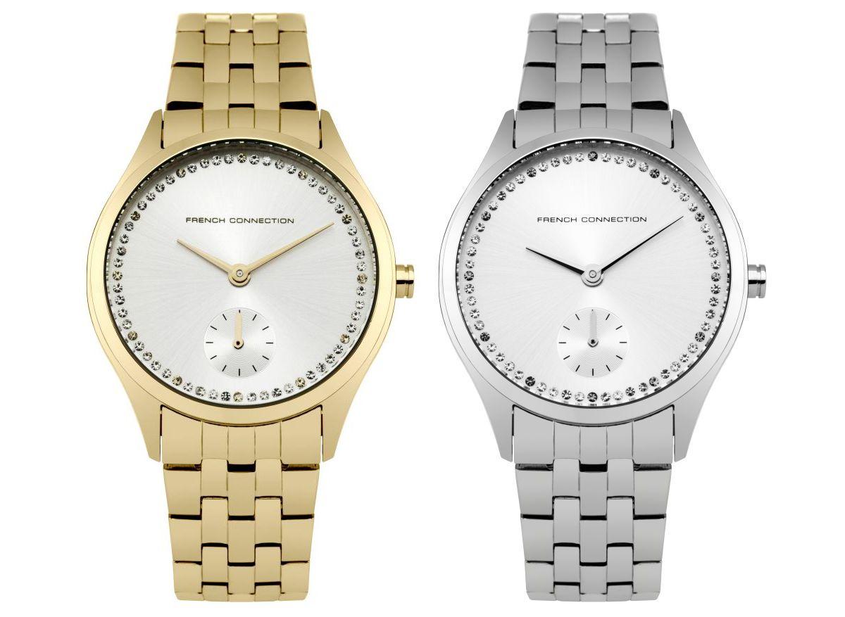Часы Louisa – стильно, надежно