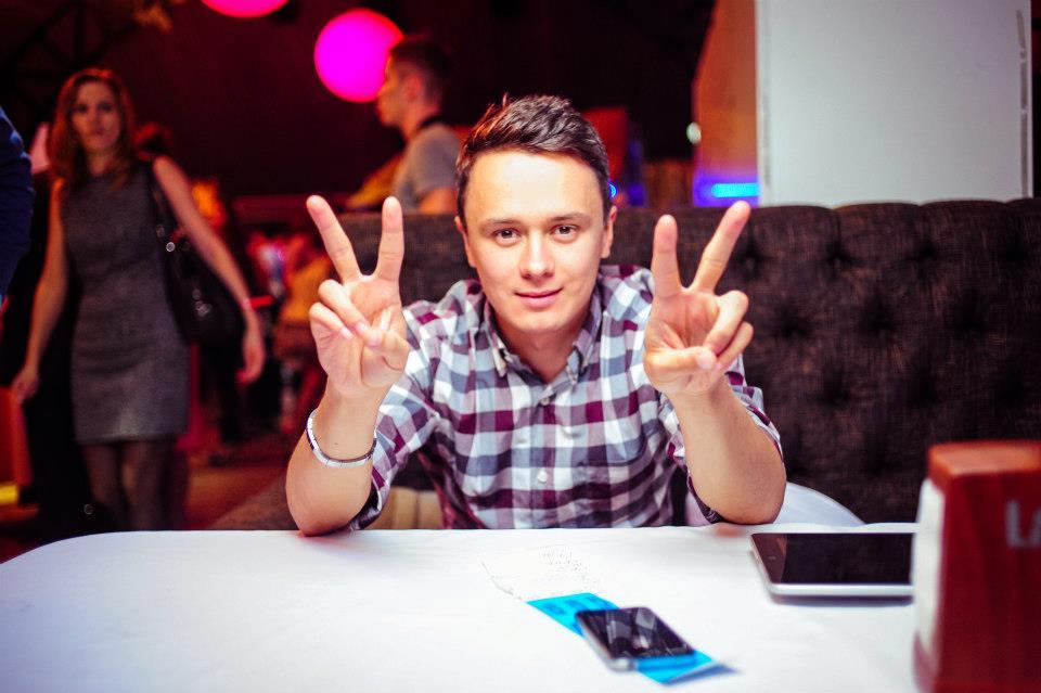 Илья Соболев в гостях у Comedy Club Israel!