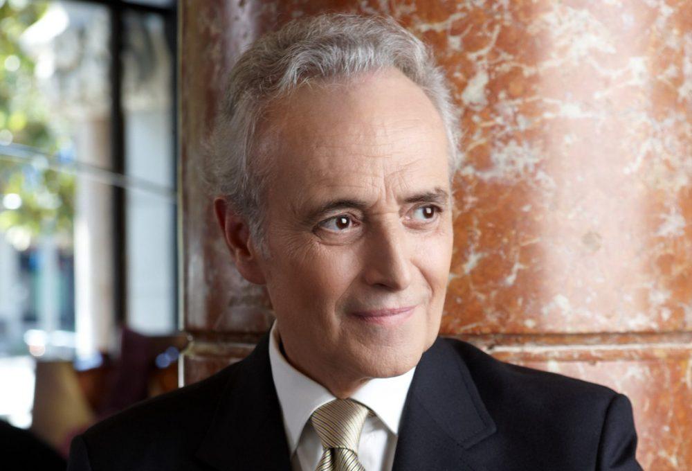 Хосе Каррерас выступит в Израиле
