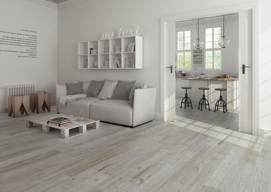 Стильный интерьер у вас дома от AA Ceramics