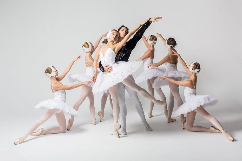 Великолепный подарок израильским любителям балета