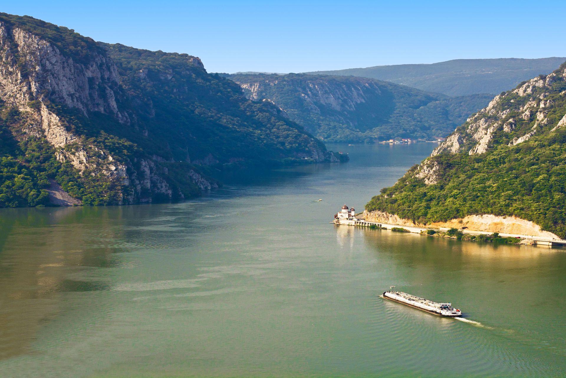 Дунайская романтика