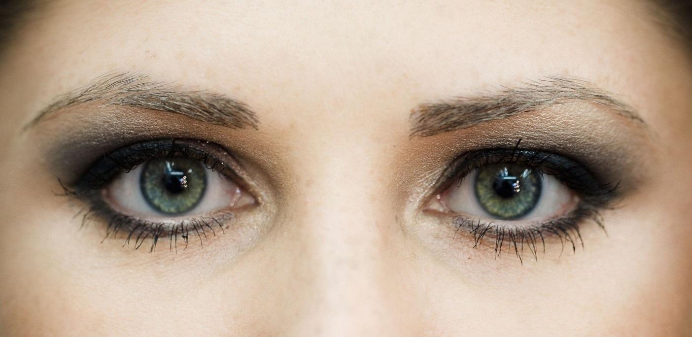 Женские глаза – отображение души