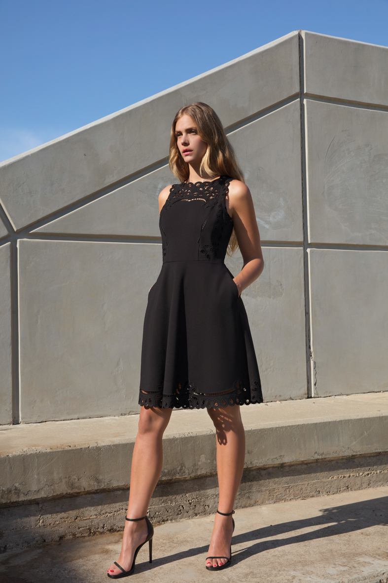 גולברי שמלה 549.90 שח (3) צילום יניב אדרי
