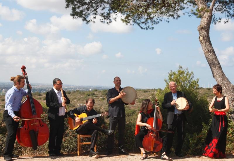 Леонард Бернстайн, чистая классика в чистом виде и песни из итальянских кинофильмов. 53-й фестиваль музыки в Абу-Гош представляет «музыку для всех»!