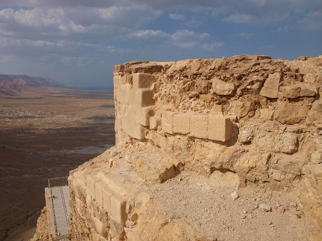 «О том, как древние евреи пытались мир завоевать, и что из этого вышло»