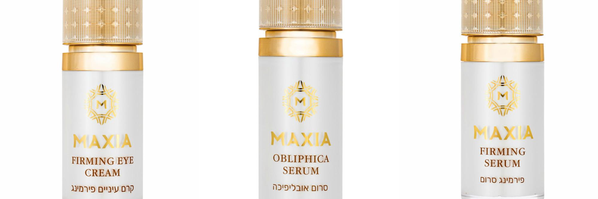 Maxia – секретное оружие для идеальной кожи лица
