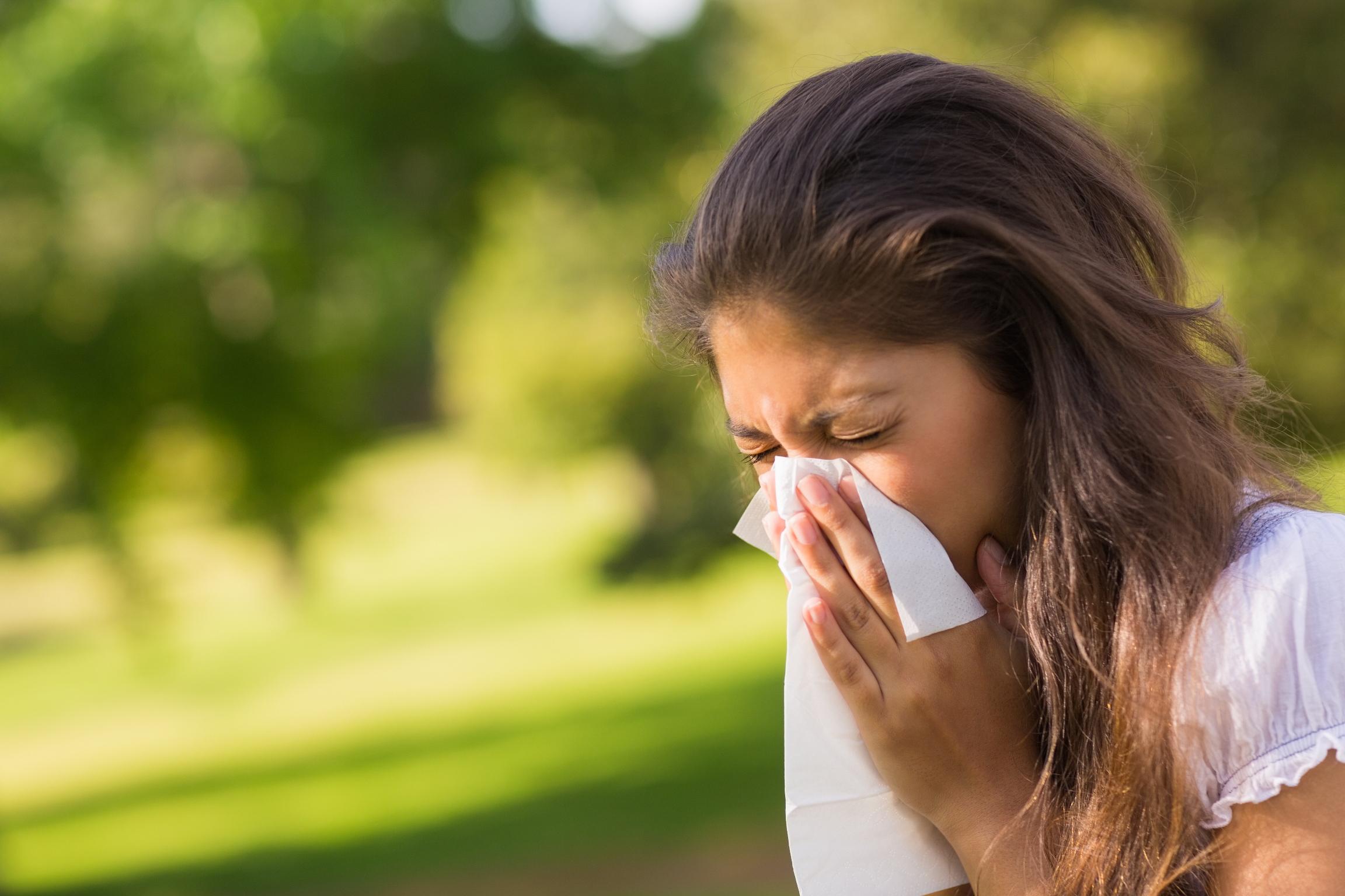 10 практических советов аллергикам