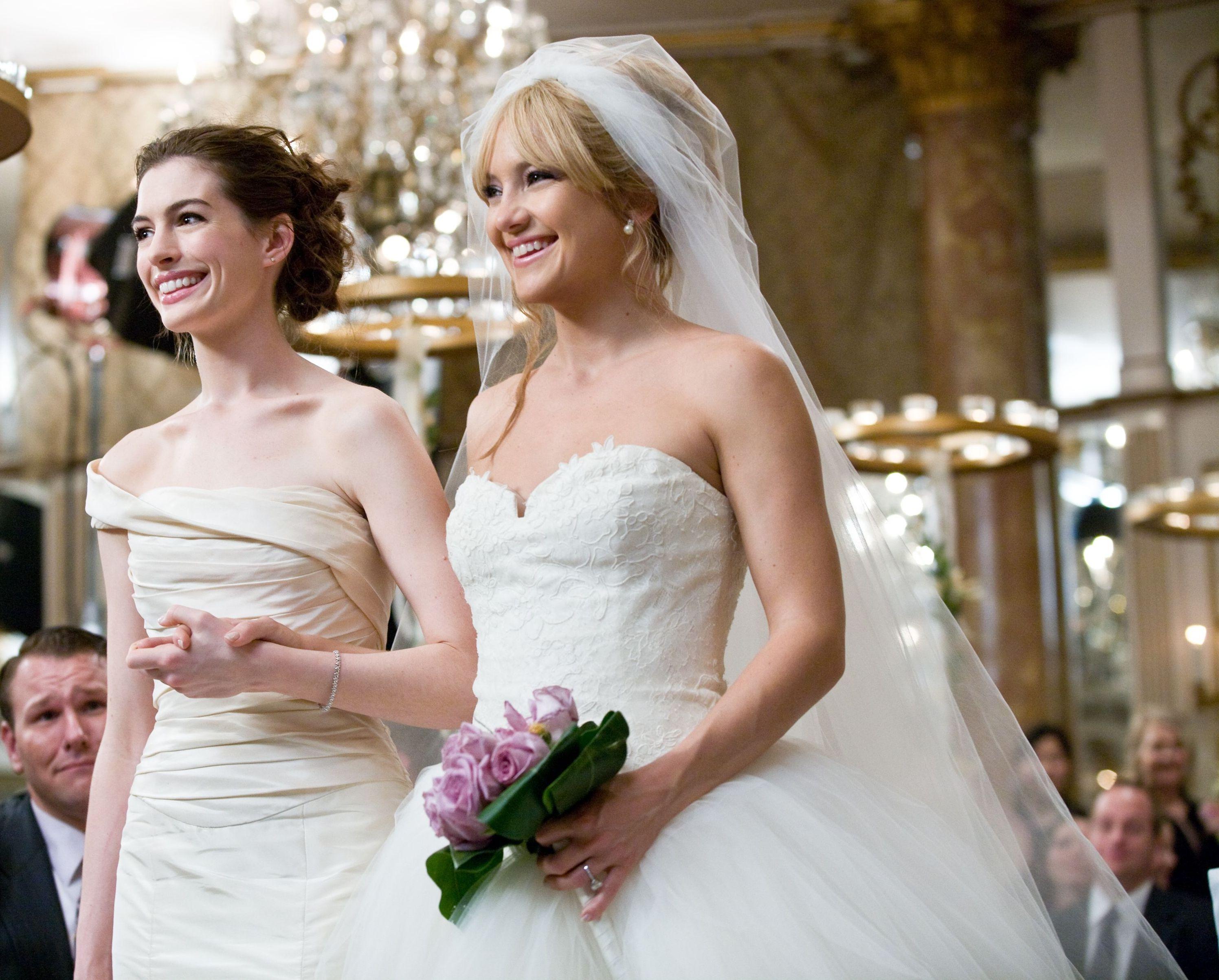 Голливудские свадьбы