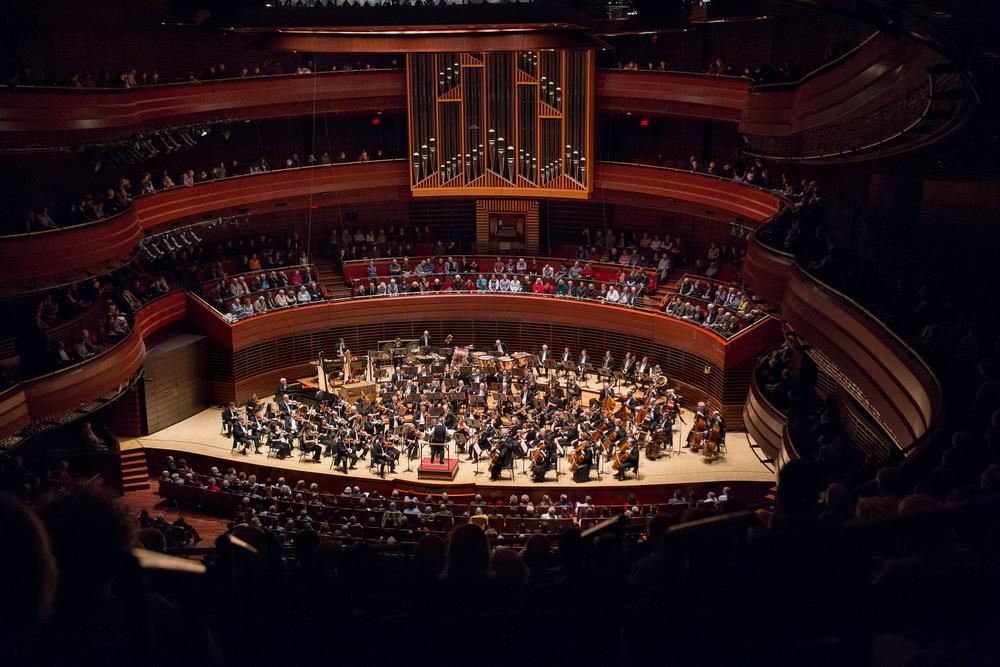 """""""Филадельфийский звук"""" – эталон оркестрового саунда"""