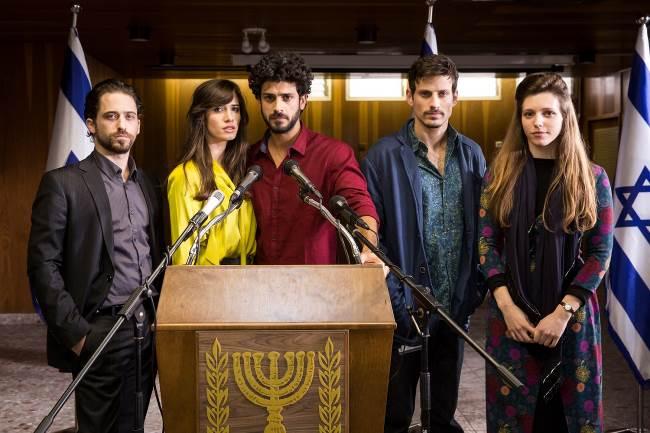 Кто на самом деле правит Израилем