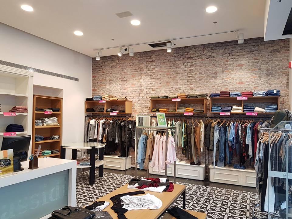 Сезонное пробуждение моды в бутиках Cassidi
