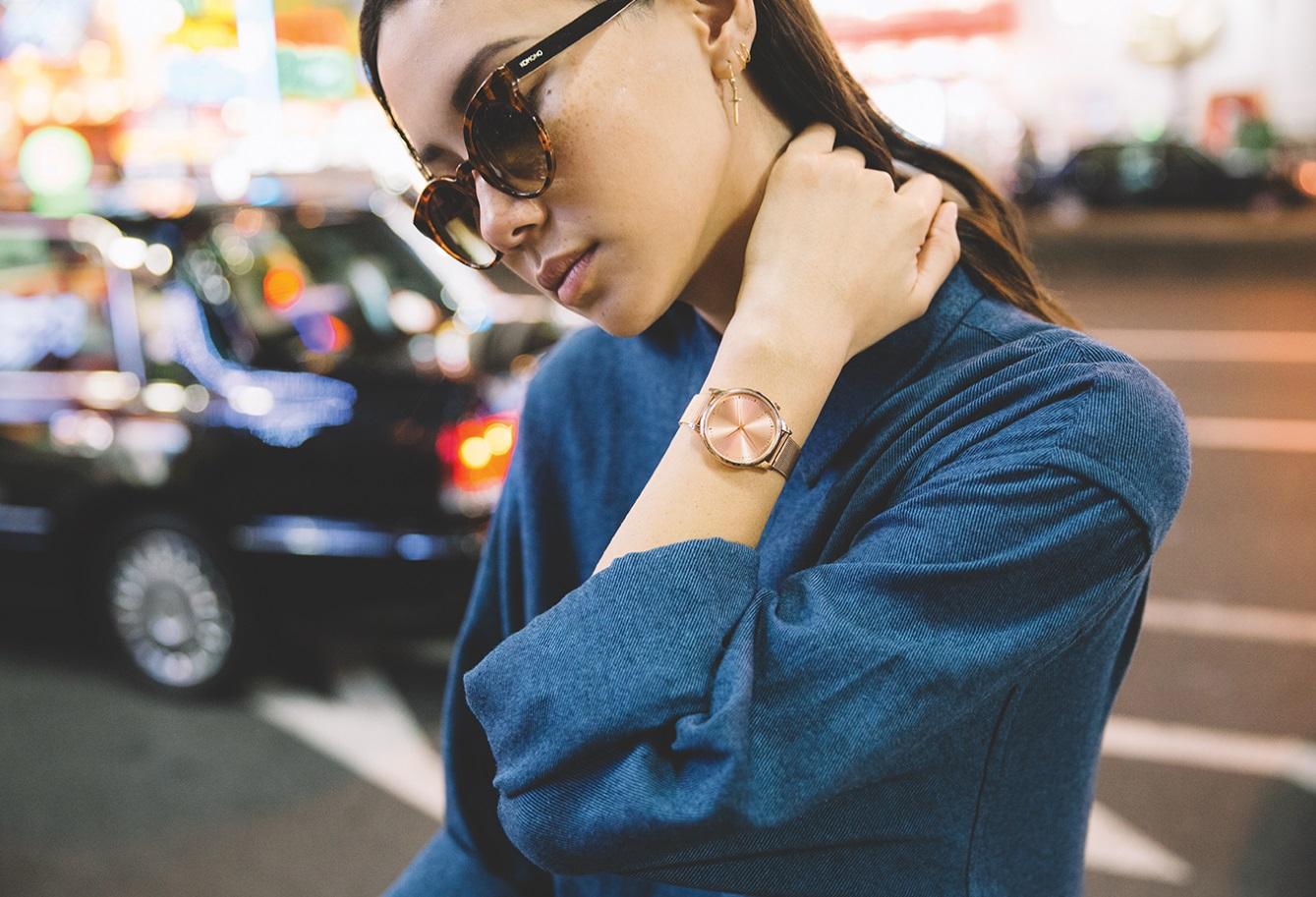 «Мода приходит и уходит — стиль остается!» . Как выбирать и с чем носить солнечные очки
