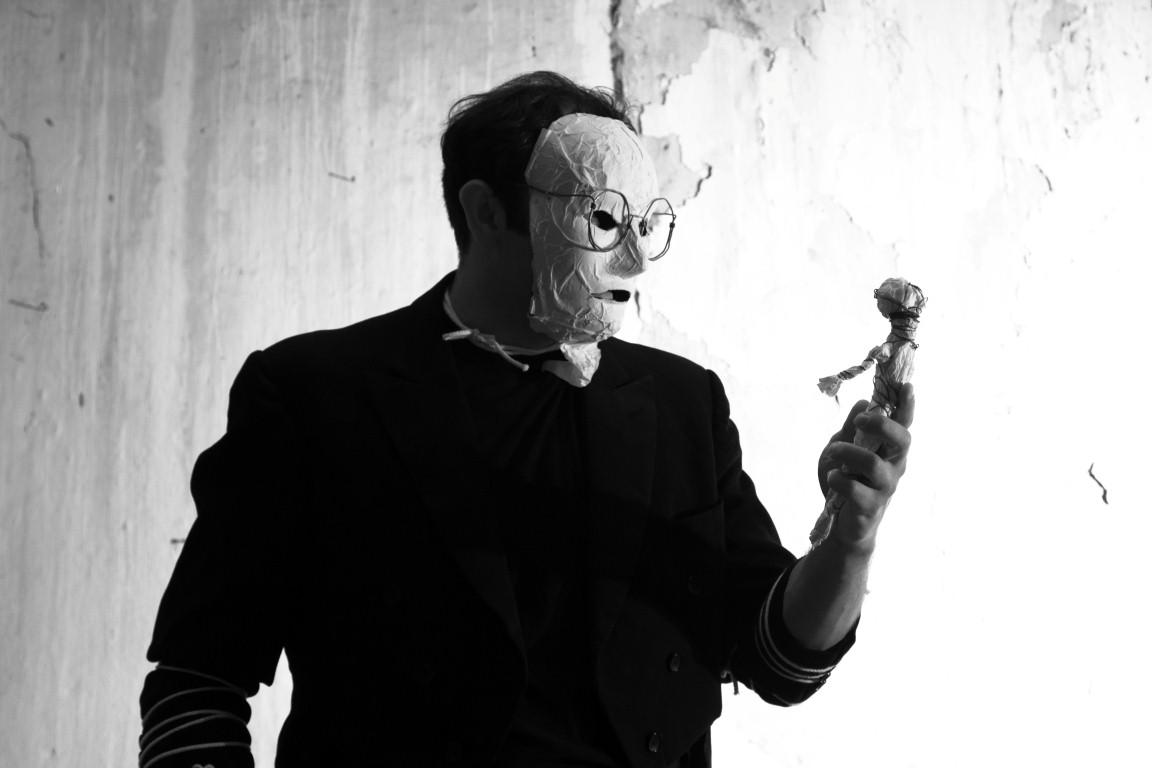 «Лир. Куклы и люди» театра «Маленький» – спектакль в Беэр-Шеве 12 июня