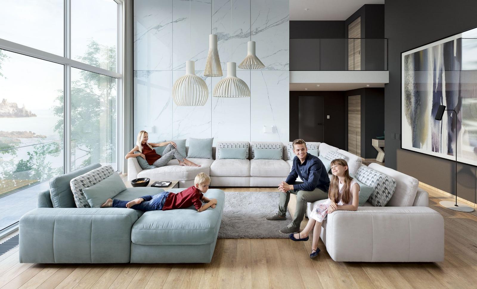 Грандиозная распродажа: мягкая мебель с огромными скидками и быстрой доставкой!