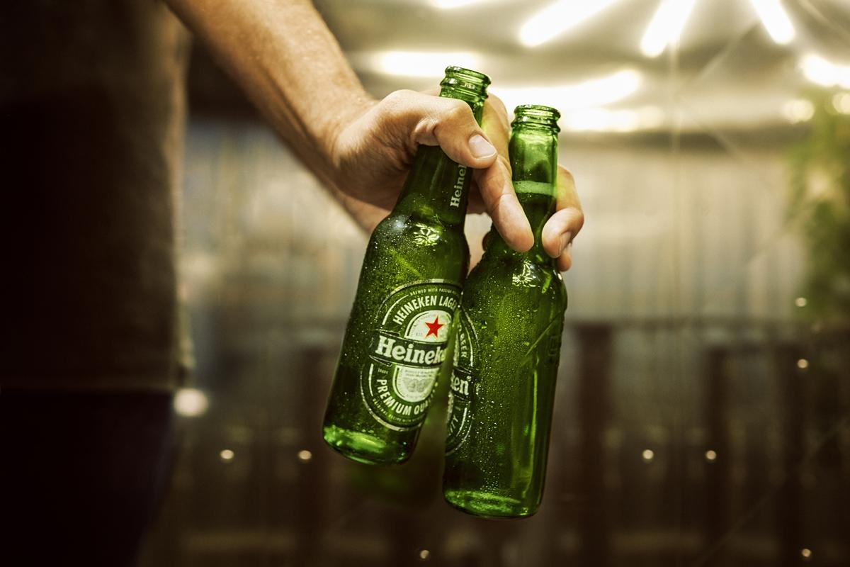 Пивное лето 2018 с Heineken