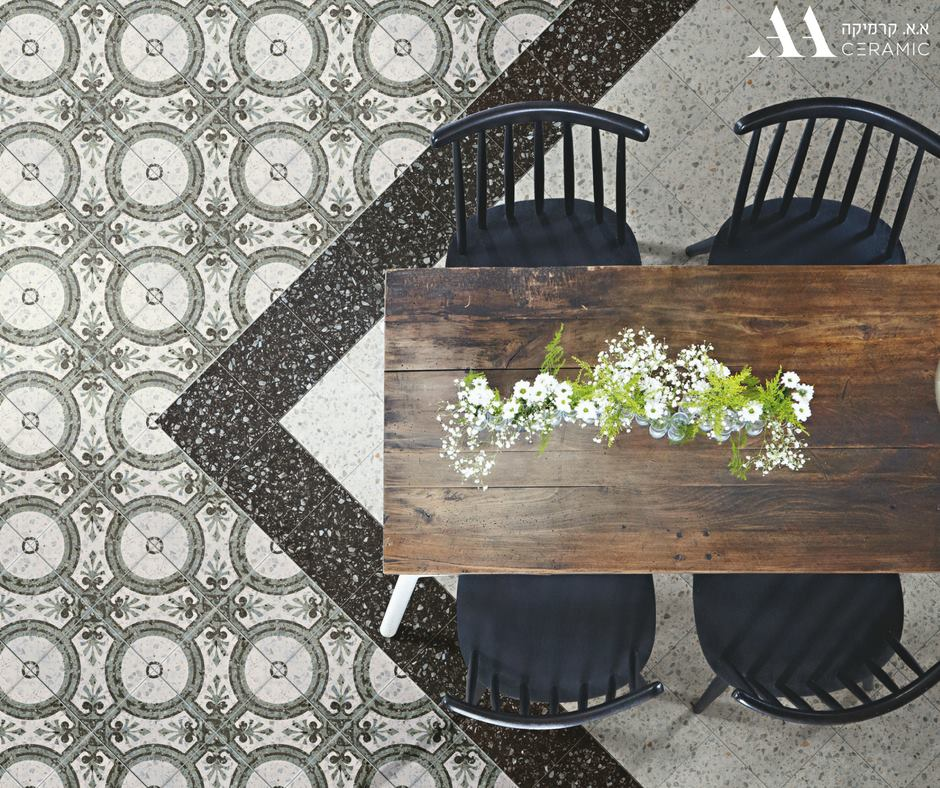 AA Ceramic приглашает дизайнеров, архитекторов к сотрудничеству на взаимовыгодных условиях