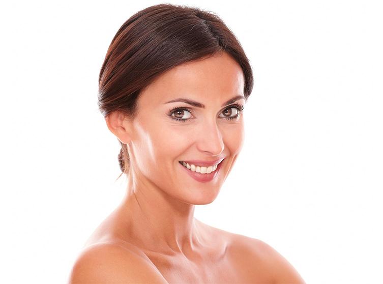 Neck+Face Tite: Круговая подтяжки лица и шеи за 1 процедуру!
