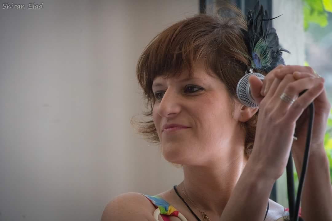 «Lady Bird и Эрнесто Назарет» — новая джазовая программа в Музее Иланы Гур