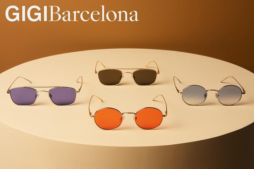 Солнцезащитные очки из Каталонии теперь в Израиле
