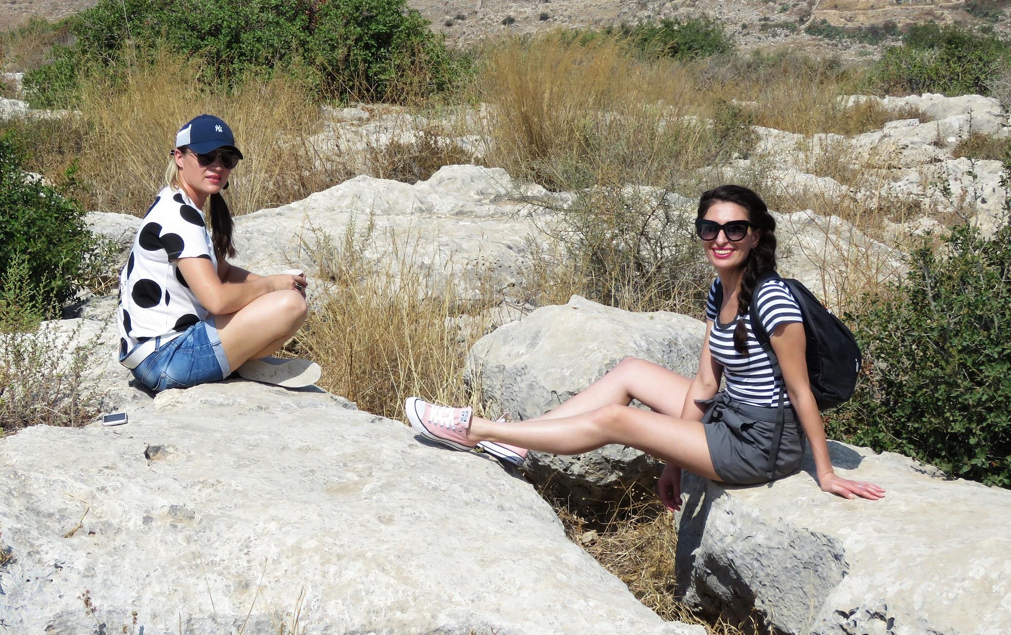 Путешествия по Израилю: «Балкон страны» и винная картография
