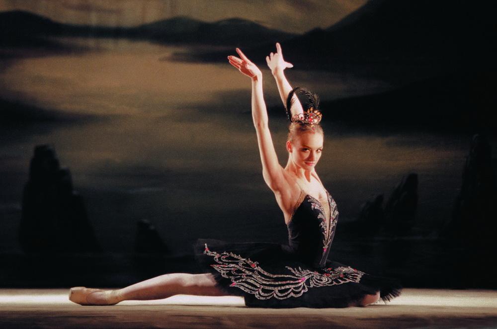 Всемирно известная прима-балерина Ирина Колесникова в Израиле