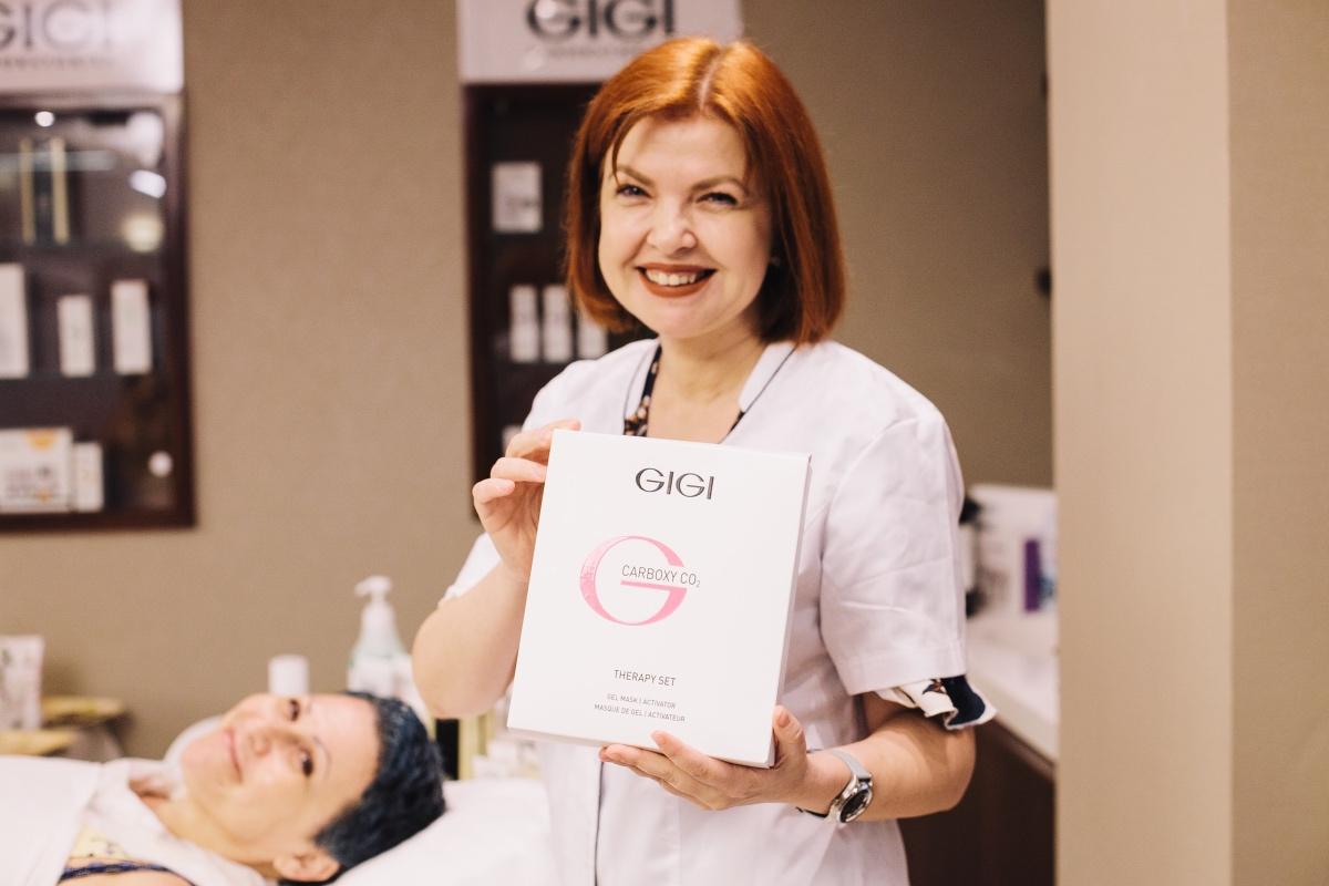 Красота без уколов: карбокситерапия от GIGI – как это работает и кому подходит