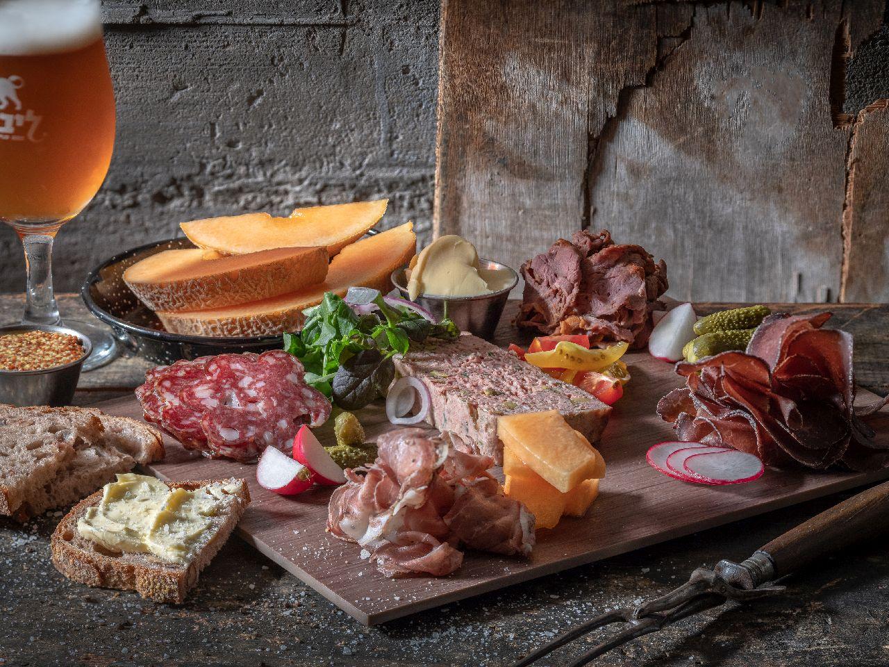 Ту бе-Ав в Libira – любовь в каждом блюде!