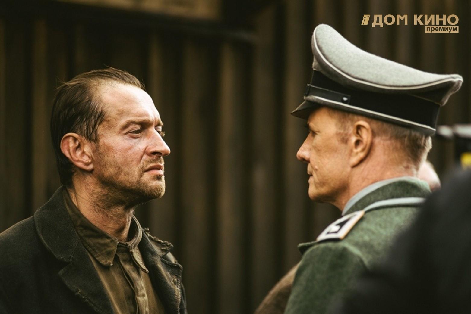 Премьеры августа: «Собибор» и «Танки»