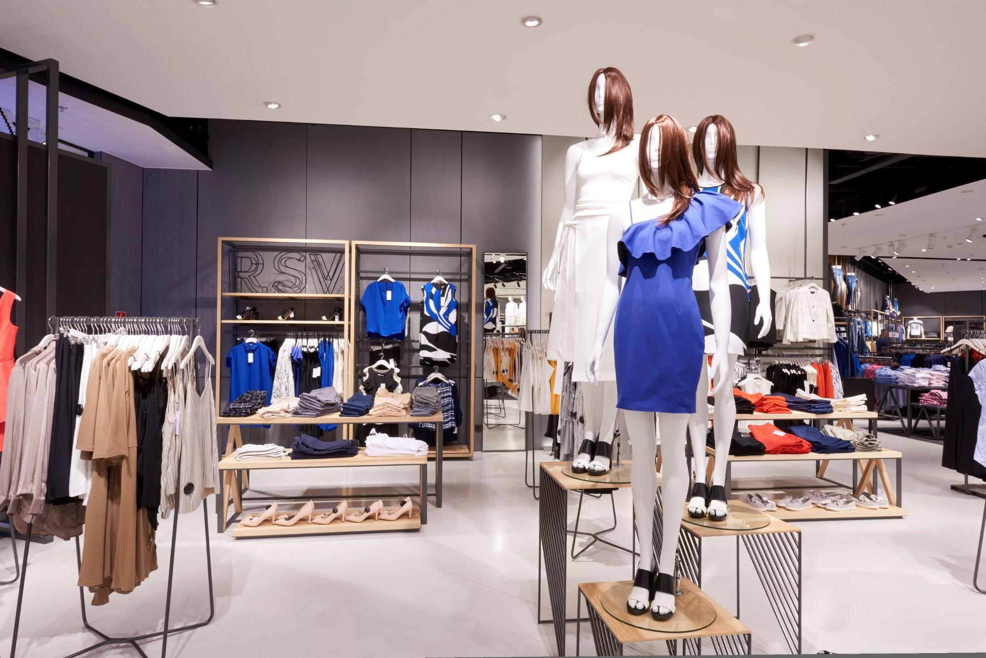 Сеть модной одежды Reserved откроется в Израиле