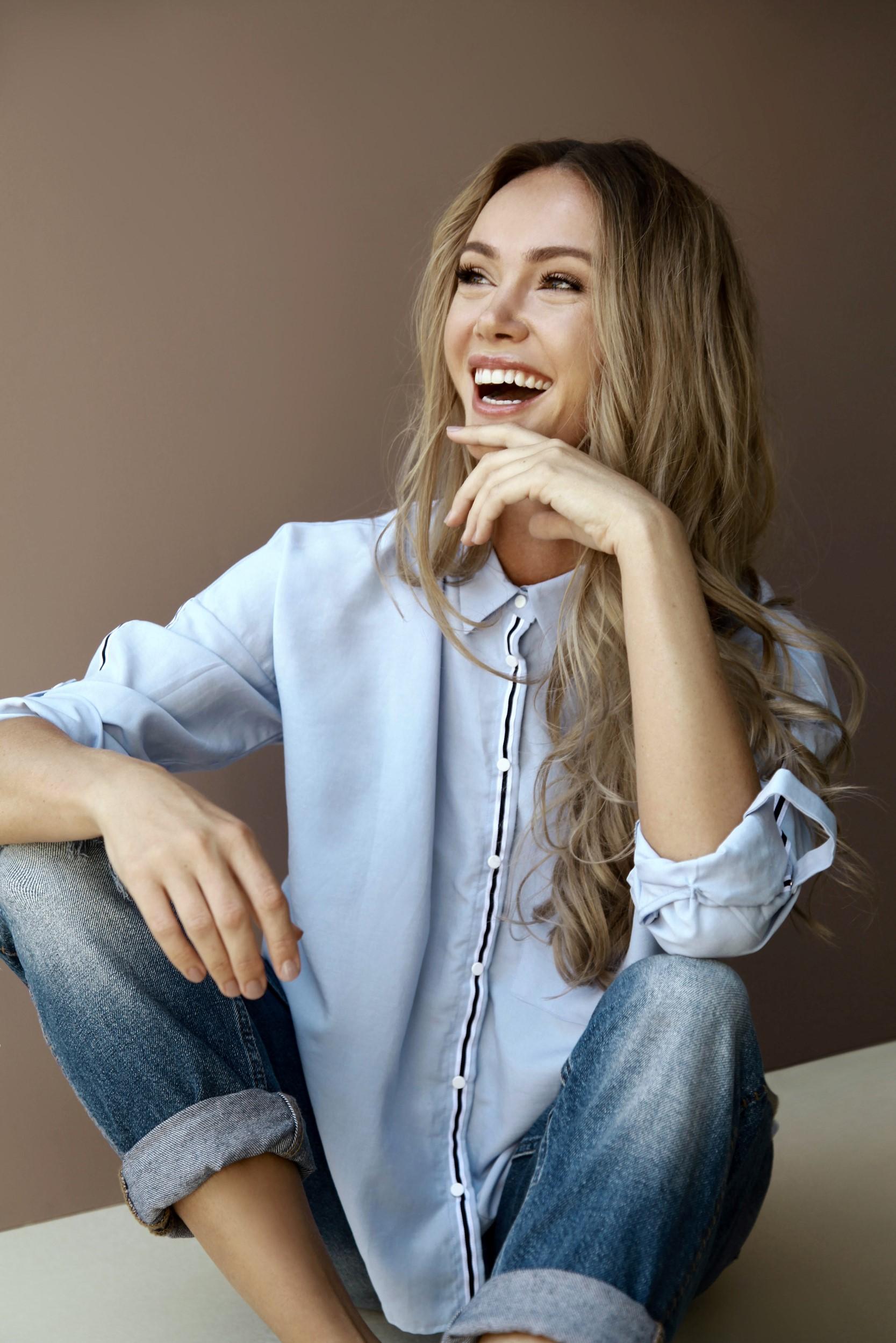 Ксения Тарантул снялась в рекламной кампании, бюджет которой составил более 350000 шекелей
