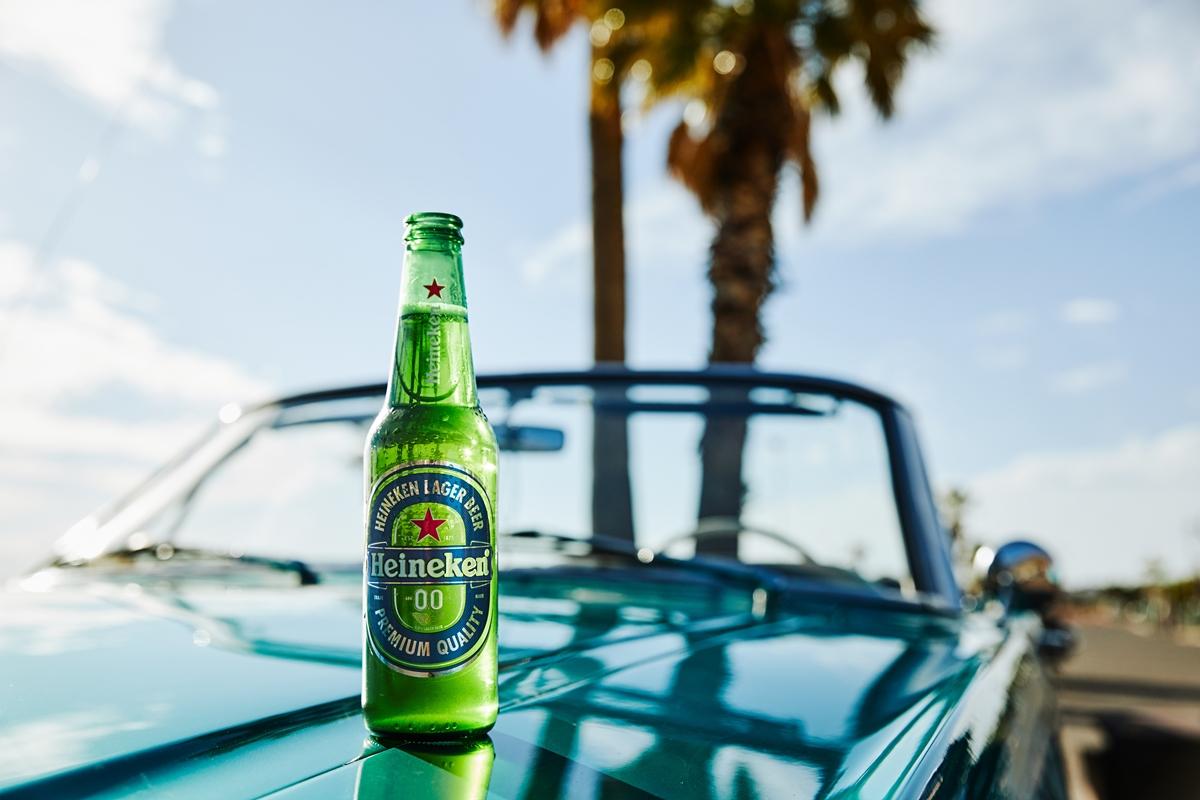 5 ситуаций, в которых стоит выбрать безалкогольное пиво