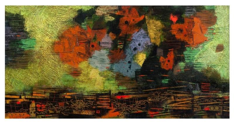 Выставка «Сокровища музея – 80 лет» в кибуце Эйн-Харод – редчайшая выставка в третьем по значимости художественном музее страны