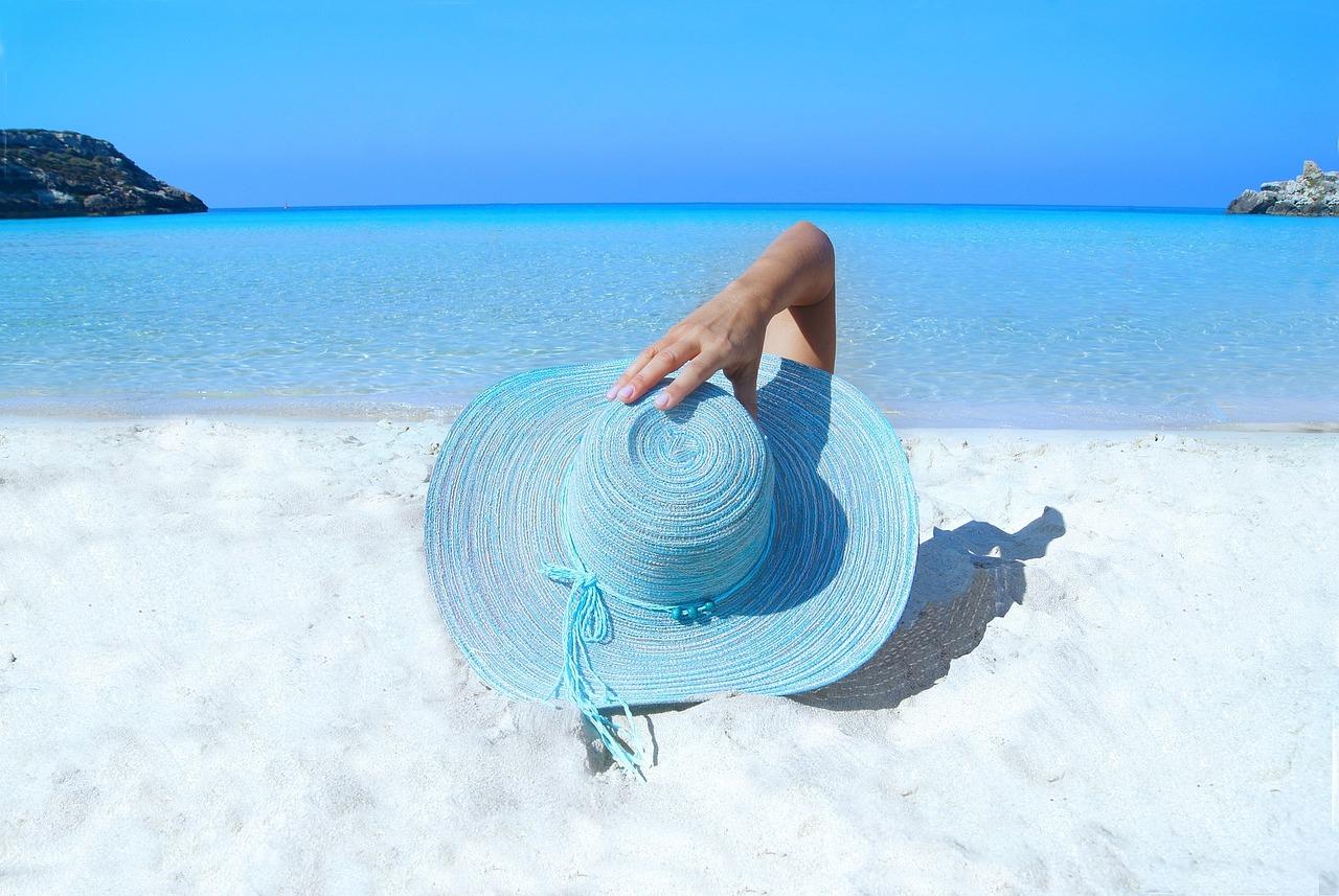 Солнцезащитный крем.Больше вреда, чем пользы? Или как не испортить отдых кремом.