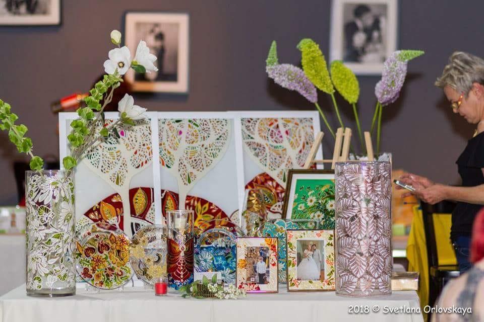 Лирика уюта и стиля в работах Лены Лотос