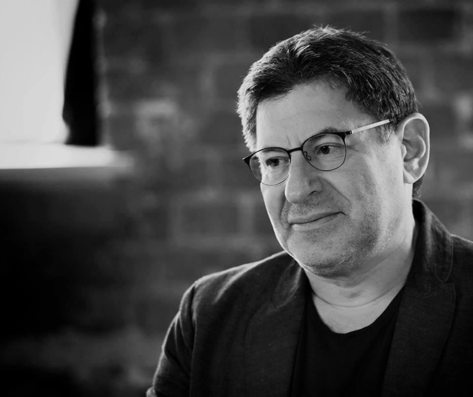 Встреча с Михаилом Лабковским – балансируем на качелях   жизненных обстоятельств