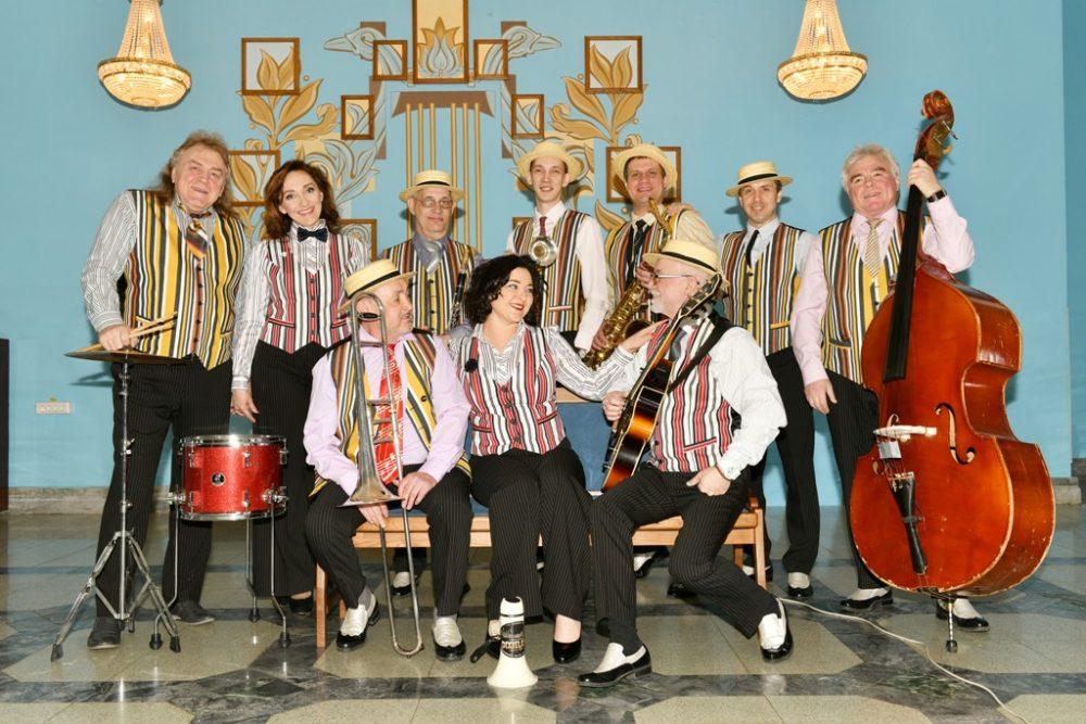 Super Jazz в Ашдоде – драйв, кураж и вдохновение!
