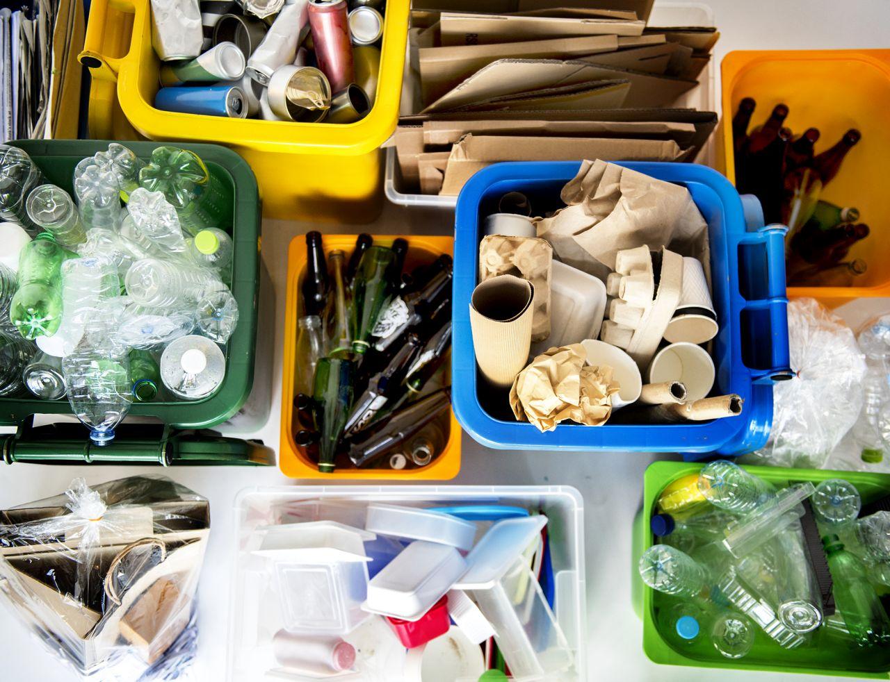 Как жить без мусора – утопия или модель?