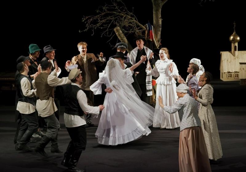 «Поминальная молитва» по знаменитой пьесе Григория Горина скоро в Израиле