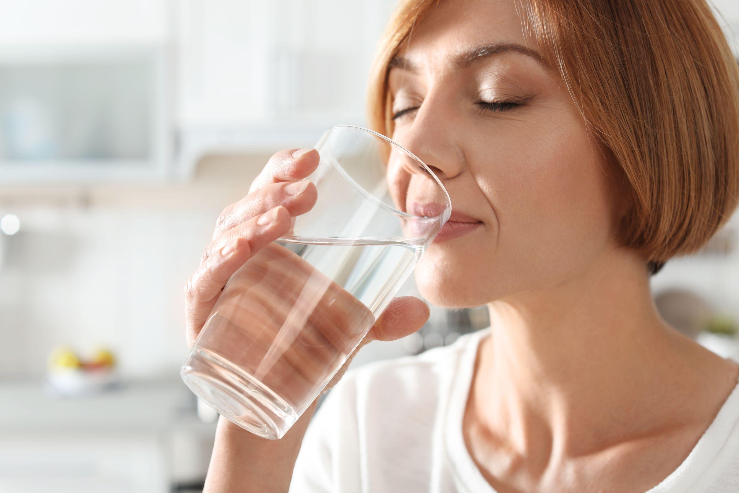 Как выбрать хороший фильтр для воды?